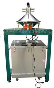 全自动筛粉机回收系统